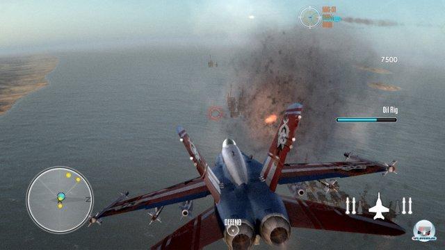 Screenshot - Top Gun: Hard Lock (PC) 2337262