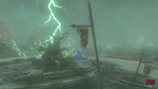 Screenshot - The Legend of Zelda: Breath of the Wild (Switch) 92538505