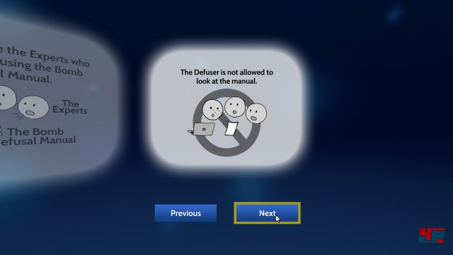 Screenshot - Keep Talking and Nobody Explodes (PC)