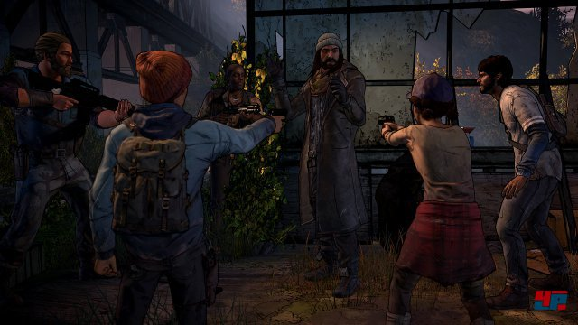 Screenshot - The Walking Dead: A New Frontier (PC) 92537876