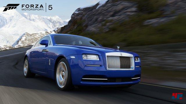 Screenshot - Forza Motorsport 5 (XboxOne) 92487901