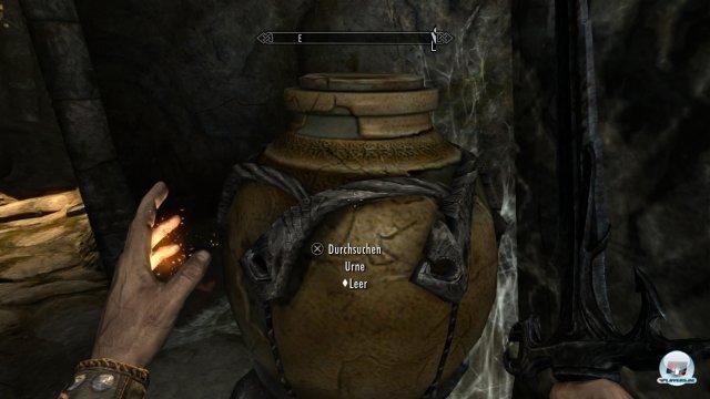 Screenshot - The Elder Scrolls V: Skyrim (PlayStation3) 2286102