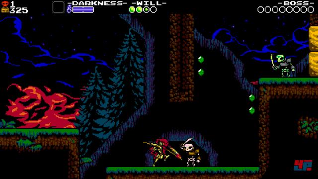 Screenshot - Shovel Knight: Specter of Torment (Linux) 92543218