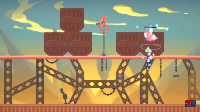 Screenshot - Double Cross (PC) 92562713
