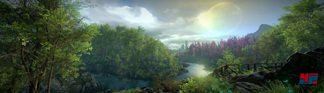Screenshot - Eastshade (PC)