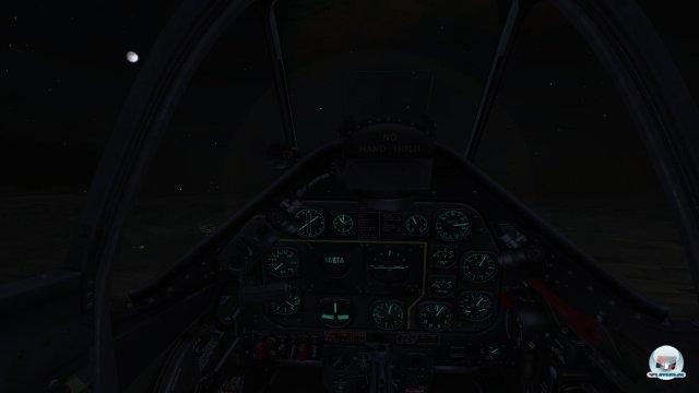 Screenshot - DCS: P-51D Mustang (PC) 92425062