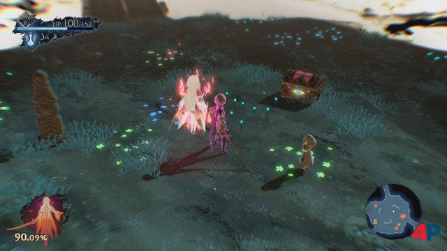 Screenshot - Oninaki (PC) 92594729