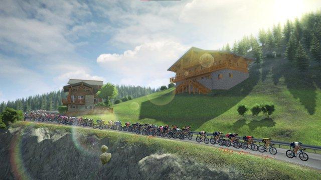 Screenshot - Tour de France 2021 (PC, PS4, PlayStation5, One, XboxSeriesX)