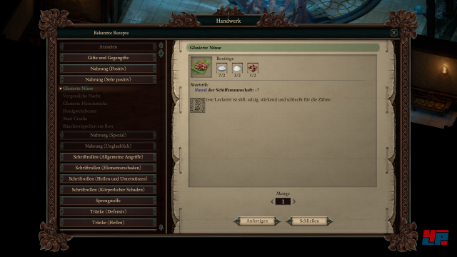 Screenshot - Pillars of Eternity 2: Deadfire (PC) 92565156