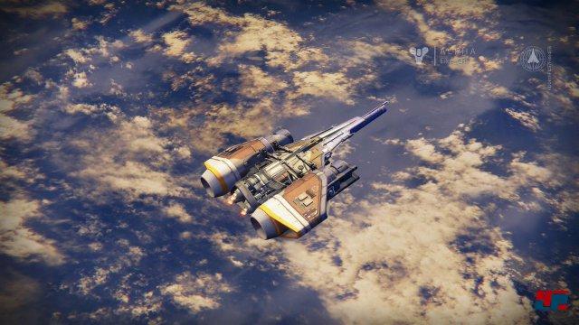 Screenshot - Destiny (PlayStation4) 92484982
