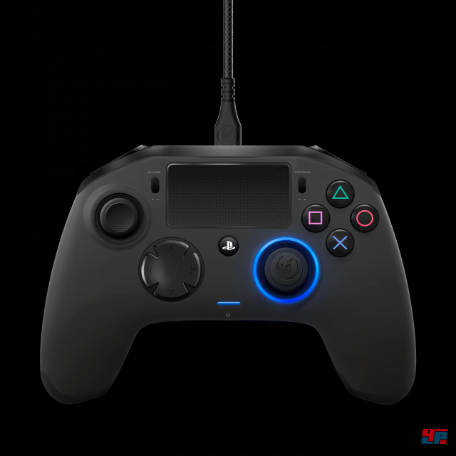 Screenshot - NACON Revolution Pro Controller (PS4) 92548720
