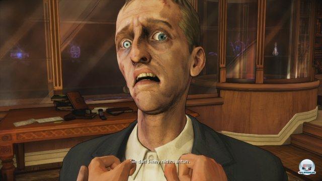 Screenshot - The Darkness II (360) 2318127