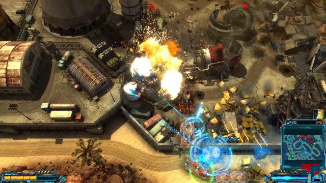 Screenshot - X-Morph: Defense (PC) 92556474