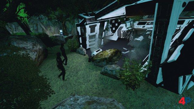 Screenshot - Crew 167: The Grand Block Odyssey (PC) 92609198
