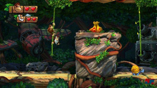 Screenshot - Donkey Kong Country: Tropical Freeze (Wii_U) 92474172