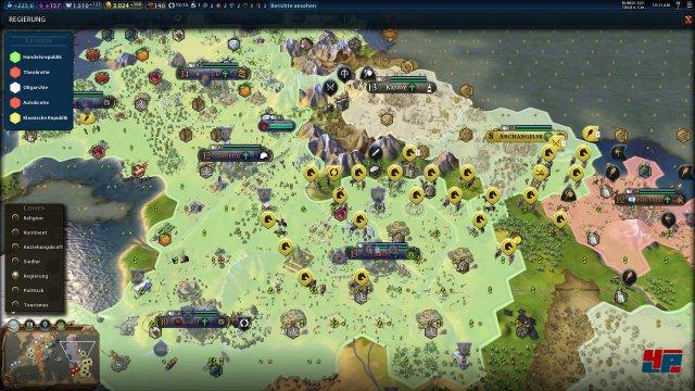 Screenshot - Civilization 6 (PC) 92535532