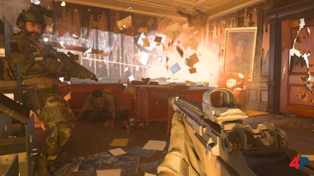 Screenshot - Call of Duty: Modern Warfare (PC) 92599220