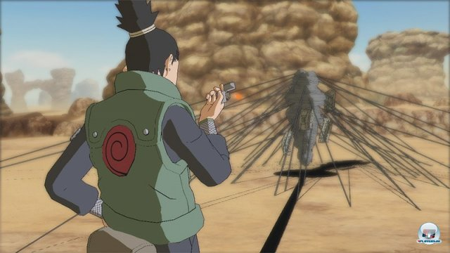 Screenshot - Naruto Shippuden: Ultimate Ninja Storm 3 (360) 92440482
