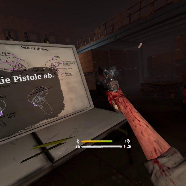 Screenshot - Oculus Quest 2 (OculusQuest, VirtualReality) 92627817