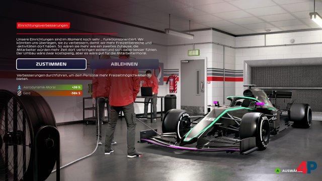 Screenshot - F1 2021 (One, XboxSeriesX) 92646344