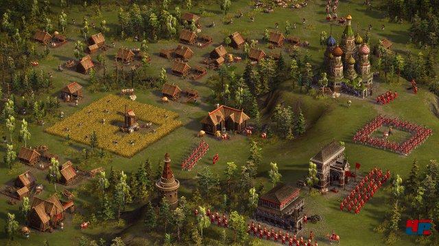 Screenshot - Cossacks 3 (PC) 92533696