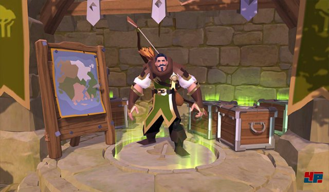 Screenshot - Albion Online (Android) 92569041