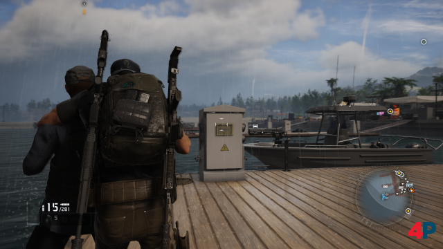 Screenshot - Ghost Recon Breakpoint (PC) 92597715