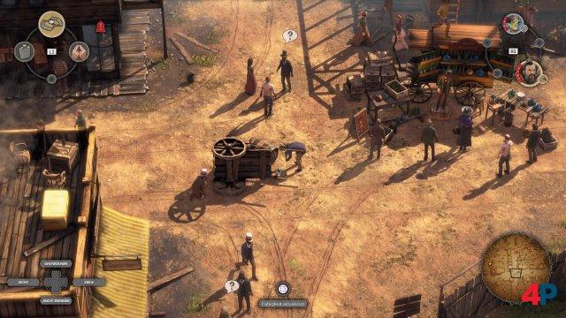 Screenshot - Desperados 3 (PS4) 92616040