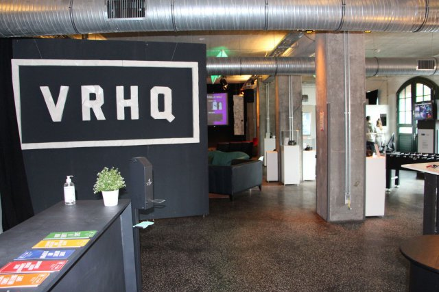 Screenshot - VRHQ - Virtual Reality Headquarters Hamburg (Android, HTCVive, iPad, iPhone, OculusQuest, OculusRift, PC, Spielkultur, ValveIndex)