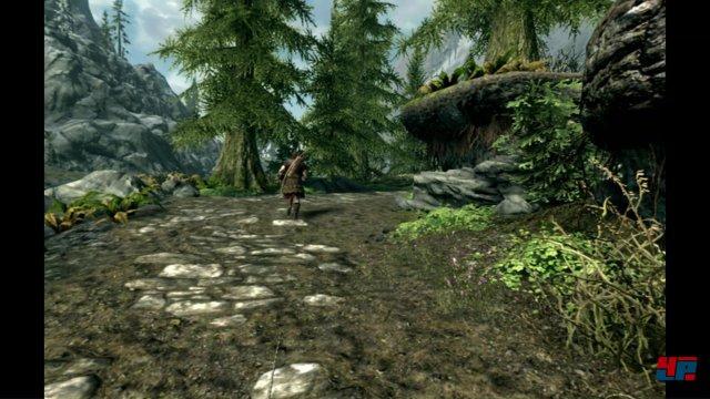 Screenshot - The Elder Scrolls 5: Skyrim VR (PlayStationVR) 92555800