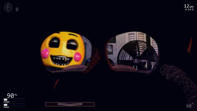 Screenshot - Ultimate Custom Night (PC) 92640924