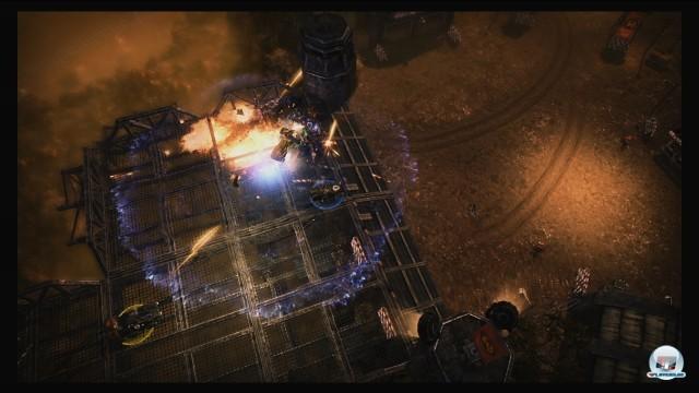 Screenshot - Renegade Ops (PlayStation3) 2246137