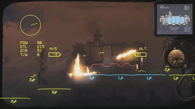 Screenshot - HighFleet (PC)