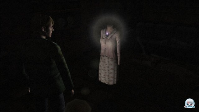 Screenshot - Silent Hill: HD Collection (360) 2308312