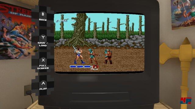 Screenshot - SEGA Mega Drive Classics (PC) 92578789