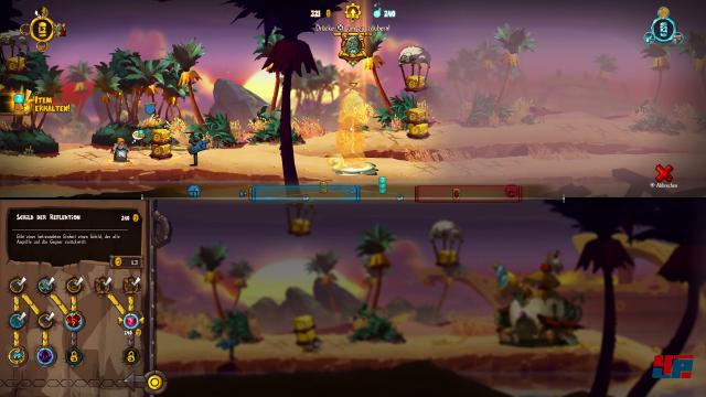 Screenshot - Swords & Soldiers 2 (PS4) 92577600