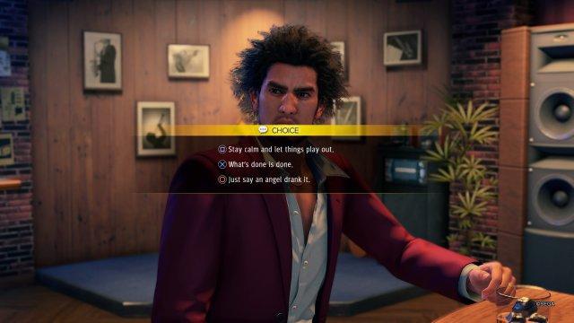 Screenshot - Yakuza: Like a Dragon (PS4) 92629064