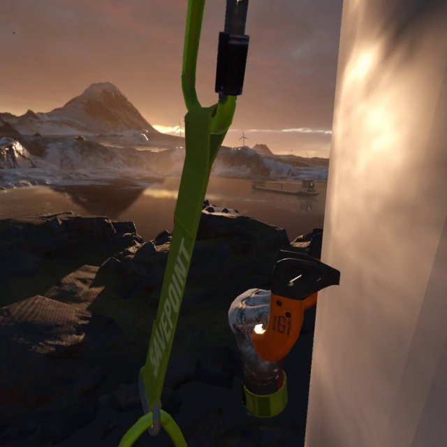 Screenshot - The Climb 2 (OculusQuest) 92638898
