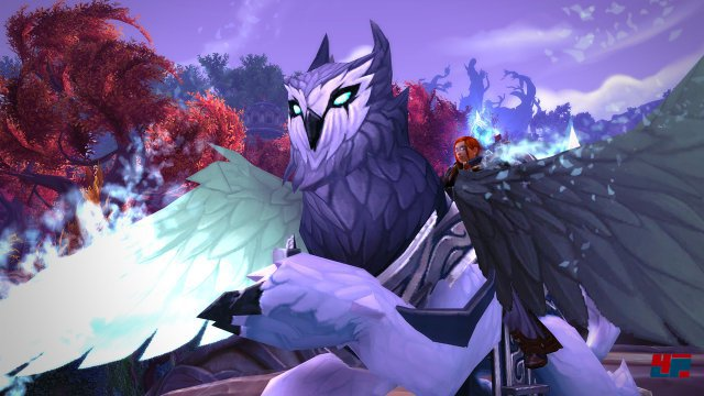 Screenshot - World of WarCraft: Legion (Mac) 92547075