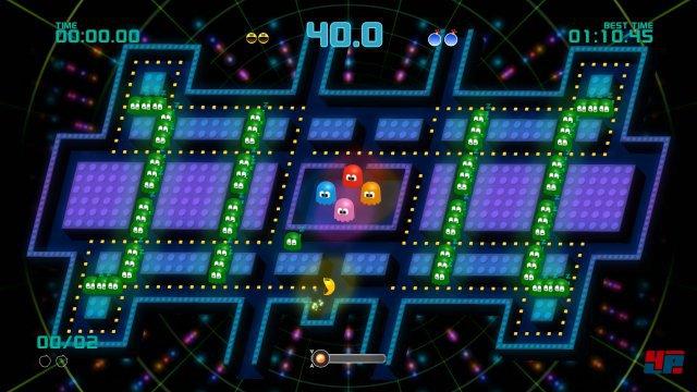 Screenshot - Pac-Man Championship Edition 2 (PC) 92533292