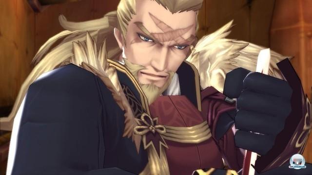 Screenshot - Tales of Xillia (PlayStation3) 2235414