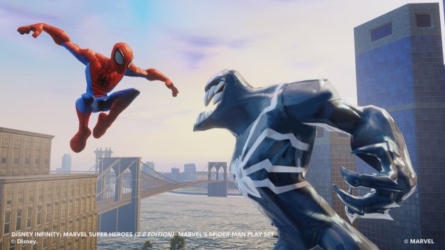 Screenshot - Disney Infinity 2.0: Marvel Super Heroes (360) 92484582