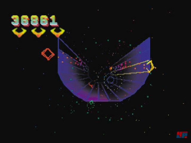 Screenshot - Tempest 2000 (PC) 92477044