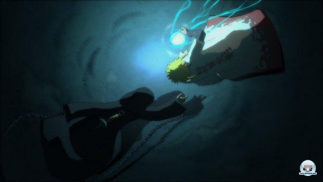 Screenshot - Naruto Shippuden: Ultimate Ninja Storm 3 (PlayStation3) 2373812