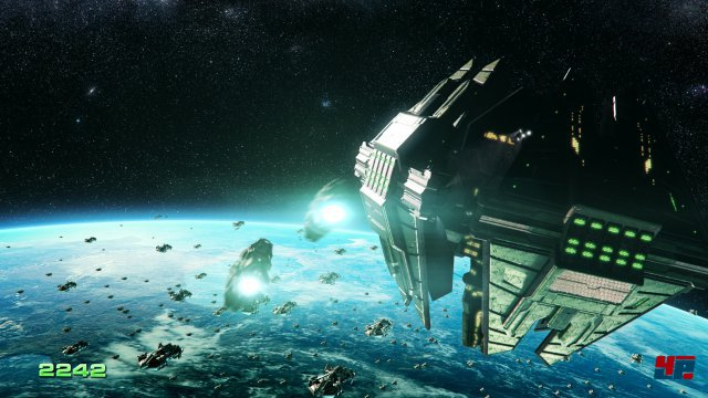 Screenshot - Galactic Civilizations 3 (PC) 92503648