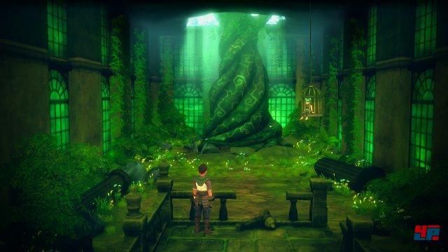 Screenshot - Earthlock: Festival of Magic (PC) 92531637