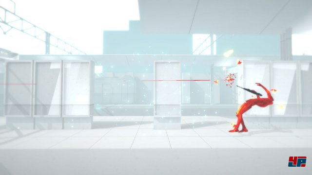 Screenshot - SUPERHOT (PS4) 92549573