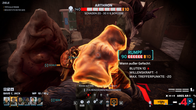 Screenshot - Phoenix Point (PC) 92603407