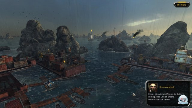 Screenshot - Oil Rush (PC) 2336782