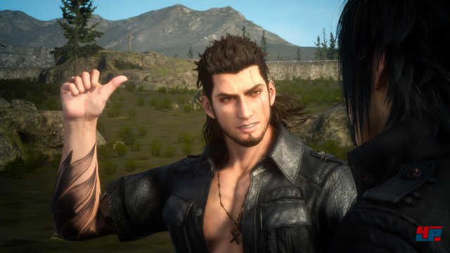 Screenshot - Final Fantasy 15 (PlayStation4) 92500371